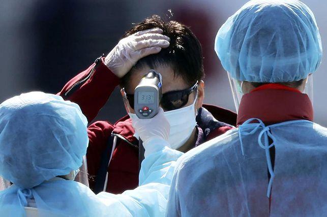 volunteer training postponed for coronavirus