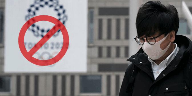 Coronavirus Cancel Tokyo 2020 Olympics