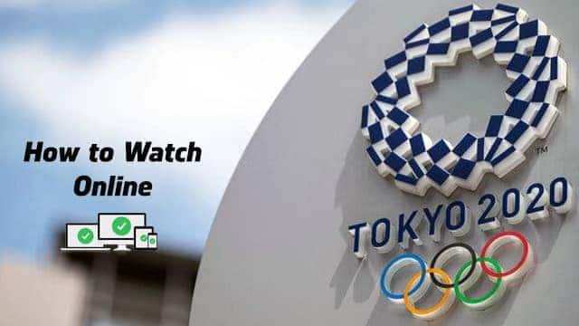 Tokyo Olympics 2021 Live Stream: TV Schedule, Channel & Watch Online