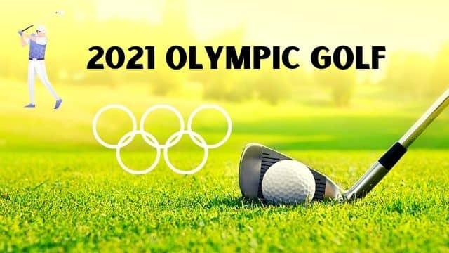 Olympic Golf  2021