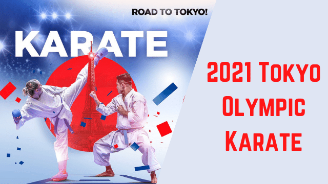 Olympic Karate