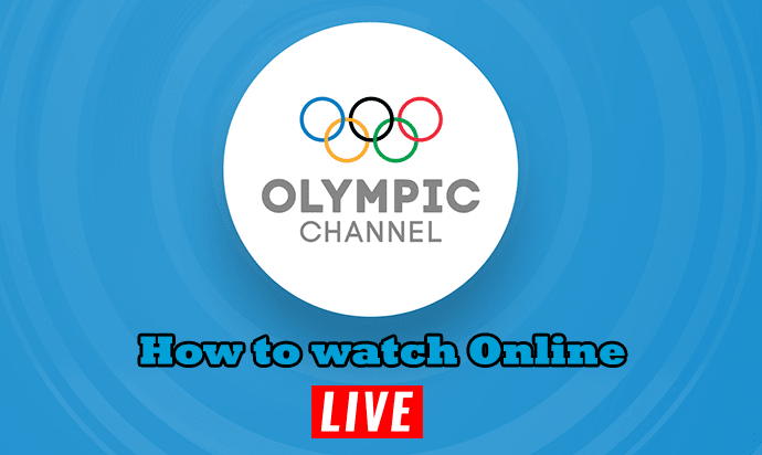 Olympic Channel Live