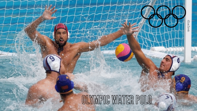 Olympic Water polo 2021