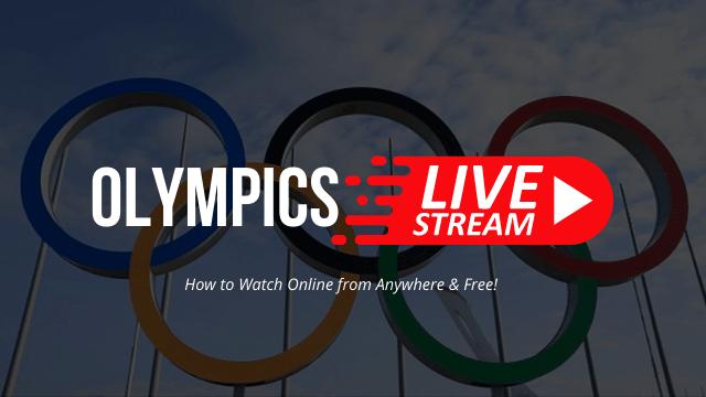 Olympics Live Stream