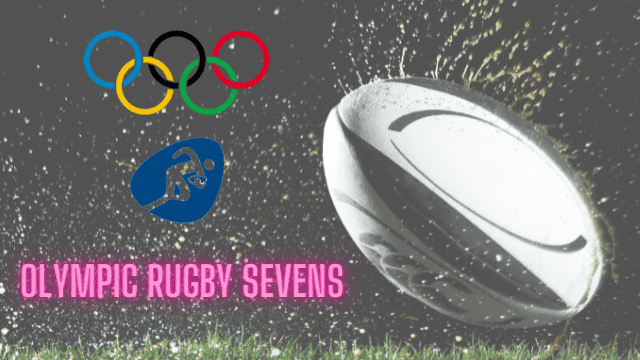 Olympic Rugby Sevens