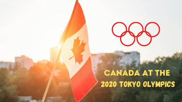 Olympics 2021 in Canada