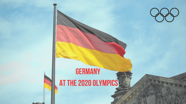 Germany at The Summer Olympics