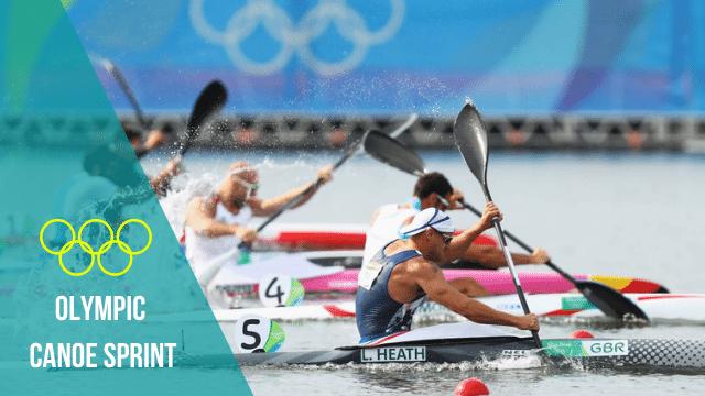 Olympic Canoe Sprint