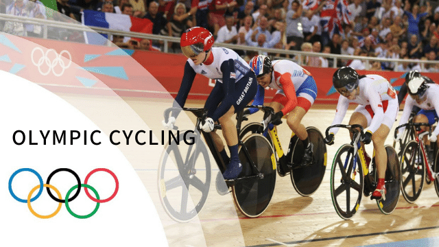 2021 Olympic Cycling