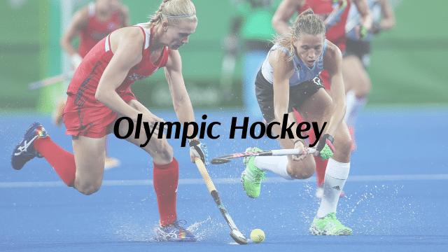 Olympic Hockey 2021