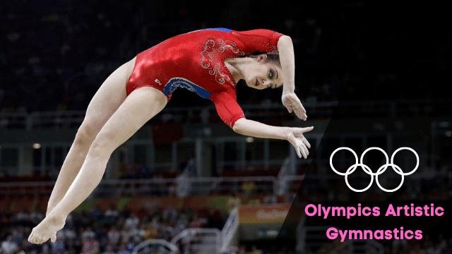 Olympic Artistic Gymnastics