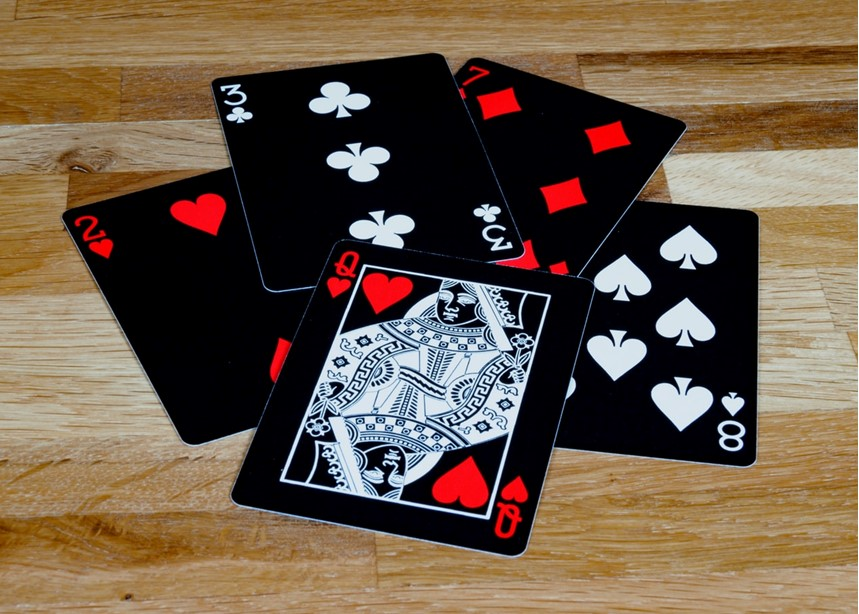 Should Poker Be an Olympic Sport