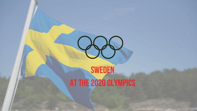 Watch Olympics 2021 in Sweden
