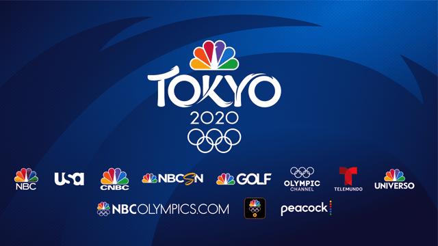 NBC Tokyo Olympics TV Channel