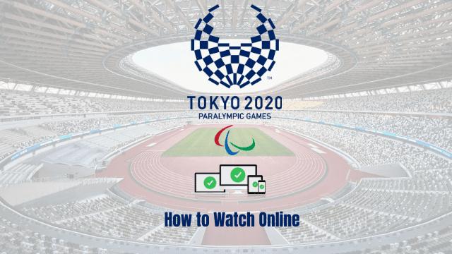 Paralympics 2021 Live