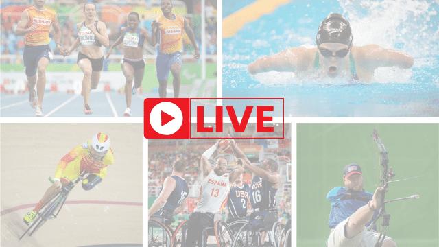 Paralympics 2021 Live Stream